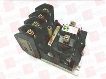 SCHNEIDER ELECTRIC 8501-HO40