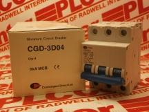 LEWDEN CGD-3D04