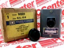 SCHNEIDER ELECTRIC 9001-GG-108