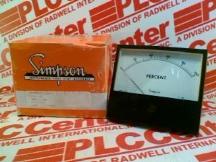 SIMPSON 16155