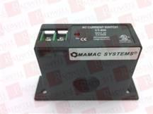 MAMAC SYSTEMS CT-800