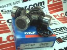 SKF 2-6200