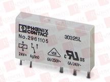 PHOENIX CONTACT REL-MR- 12DC/21AU