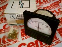 WESCHLER RX371-DCA/30-0-30