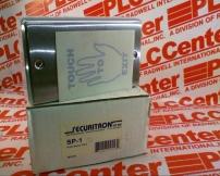 SECURITRON SP-1