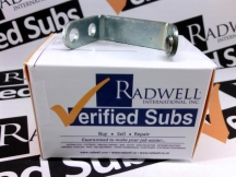 RADWELL VERIFIED SUBSTITUTE A189465SUB