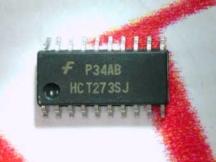 ON SEMICONDUCTOR MC74HCT273ADWG