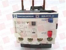 SCHNEIDER ELECTRIC LRD05