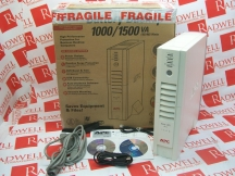 AMERICAN POWER CONVERSION BR1500I
