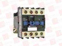SCHNEIDER ELECTRIC LP1-D2510-BD