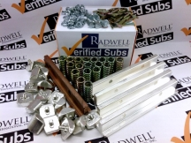 RADWELL VERIFIED SUBSTITUTE 62033SUB