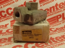 PARKER PNEUMATIC DIV 0R50