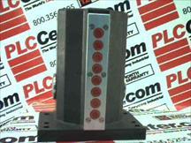 EUCHNER RGBF-08X12-781L-M