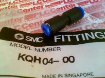 SMC KQH04-00