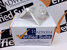 RADWELL VERIFIED SUBSTITUTE G7593SUB