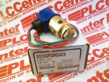 GC VALVES S333GF02N3AC5