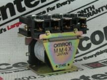 OMRON MM4X-AC100/110