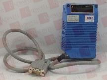 SICK OPTIC ELECTRONIC CLV212A-0010