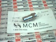 MCM ELECTRONICS 33-7730