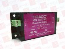 TRACO ELECTRIC TPM15124C