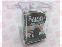 RADWELL VERIFIED SUBSTITUTE 23537-70-SUB