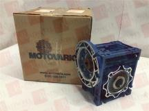 MOTOVARIO REDUCERS NMRV-050