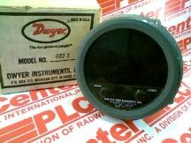 DWYER 602-3