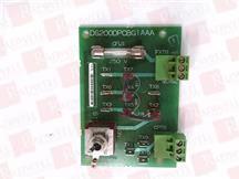 GENERAL ELECTRIC DS200DPCBG1A