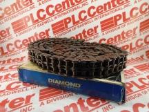 DIAMOND CHAIN 50-2-RIV