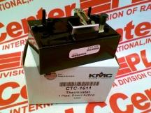 KMC CONTROLS CTC-1611