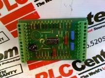 CONTROL TECHNIQUES PC-91002