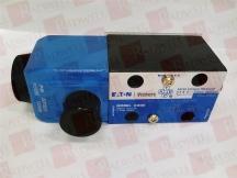 EATON CORPORATION DG4V-3-2A-M-U-B6-60