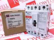 EATON CORPORATION FD3015L
