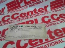GREEN DIAMOND SP-2