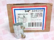 AMERICAN FITTINGS SS61US