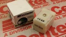 RBM CONTROLS 93-202543-23300G