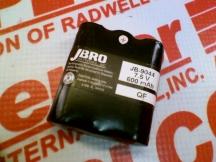 JBRO BATTERIES INC JB-9044