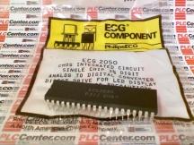 LG PHILIPS ECG-2050