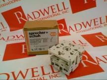 SPRECHER & SCHUH LE2-20-9011