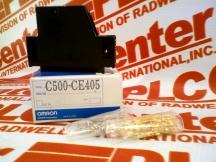 OMRON C500-CE405