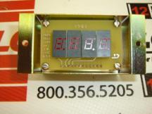 CONTROL TECHNOLOGY CORPORATION 2680