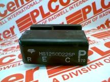 ORIGIN ELECTRIC MS1250D225P