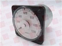 WESCHLER YE/DB-40/0-8VDC-0-1200AMP