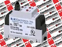 RK ELECTRONICS ISL