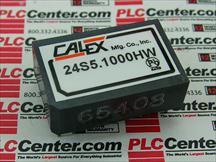 CALEX 24S51000HW