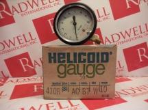 HELICOID 410R-3-1/2-AC-BT-W-10