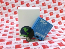 SICK OPTIC ELECTRONIC WT12-2P490