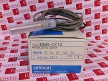 OMRON E3H-QCT12
