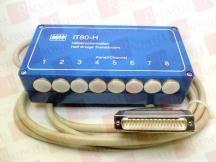 MFP GMBH IT80-H