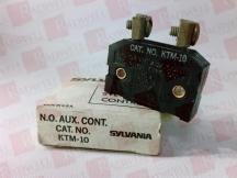 SYLVANIA KTM-10